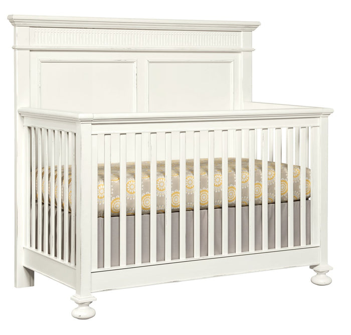 Stone & Leigh Built To Grow Convertible Crib Smiling Hill