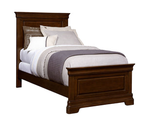 Stone & Leigh Teaberry Lane Panel Bed Twin