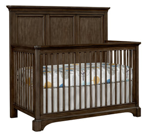 Stone & Leigh Built To Grow Convertible Crib Chelsea Square