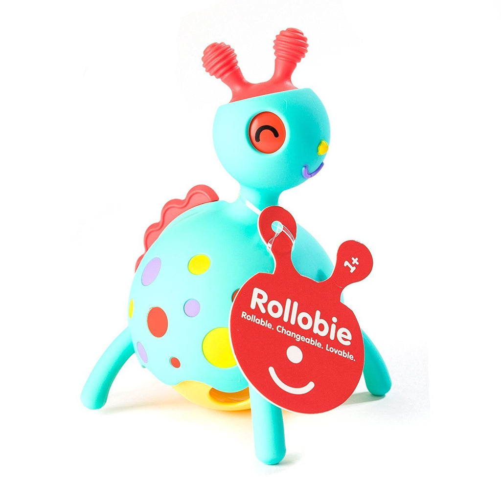 Fat Brain Toys Rollobie