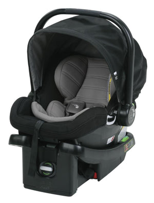 Baby Jogger City Go Infant Car Seat + Base