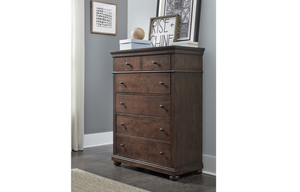 LC Kids Canterbury Drawer Chest