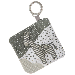Mary Meyer Afrique Giraffe Crinkle Teether