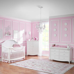 Dolce Babi Alessia Double Dresser