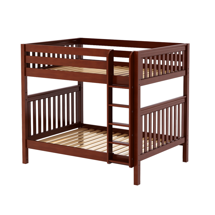 Maxtrix Full High Bunk Bed