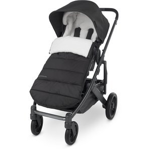 UPPAbaby CozyGanoosh Footmuff ** Some Fabrics Sold Out Till Fall 2021 **  Call for Avail