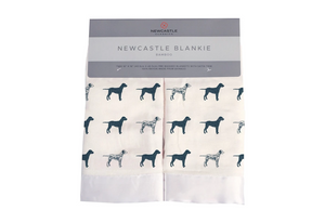Newcastle Classics Blankie Dalmations