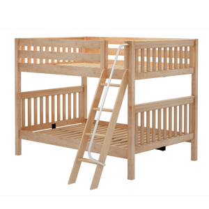 Maxtrix Full XL Medium Bunk Bed