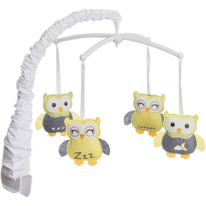Halo Bassinest Owl Mobile