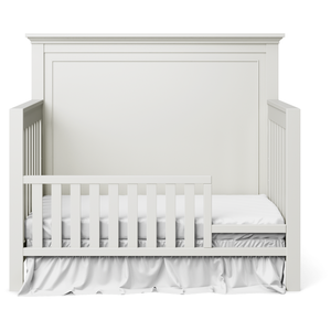 Silva Jackson Convertible Crib - Exclusive Colors!