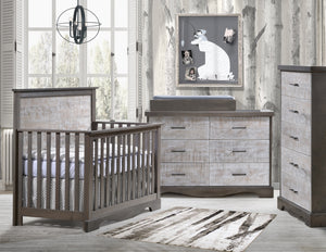 Nest Matisse ''5-in-1'' Convertible Crib
