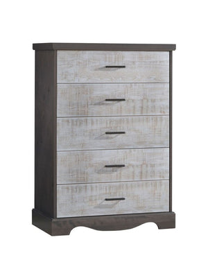 Nest Matisse 5 Drawer Dresser