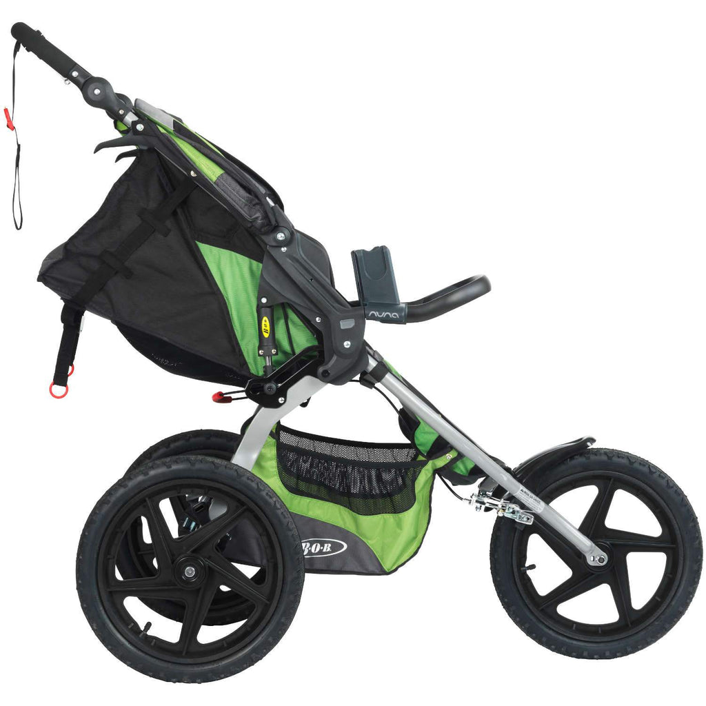 Nuna Pipa Adapter for BOB Strollers
