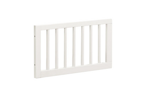 Franklin & Ben Mirabelle Toddler Bed Conversion Kit Warm White