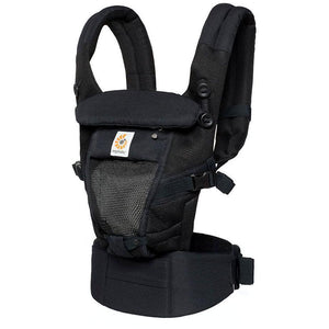 Ergobaby Adapt Baby Carrier Cool Air Mesh