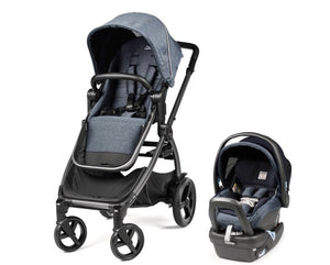 Agio Z4 Stroller Travel System in Agio Mirage