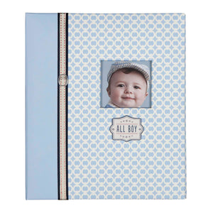CR Gibson Loose Leaf memory Books