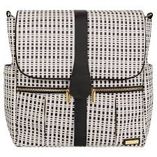 JJ Cole Backpack Diaper Bag