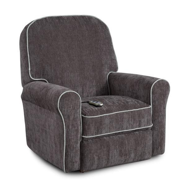 Benji Swivel Glider Recliner