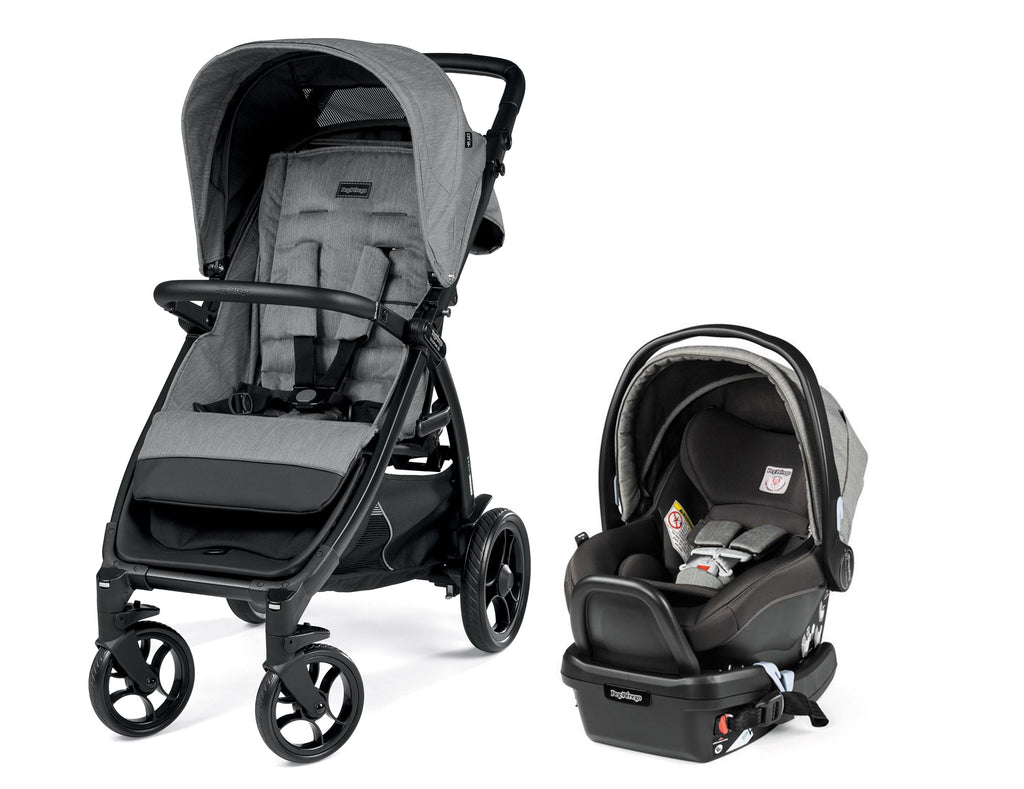 Perego Booklet 50 Travel System
