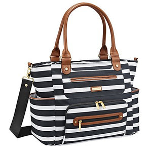 JJ Cole Caprice Diaper Bag