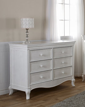 Pali Diamante Double Dresser