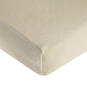 Brixy Supreme Jersey 100% Cotton Bassinet Sheet