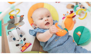 Tiny Love Into the Forest Gymini Deluxe