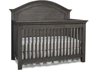Dolce Babi Lucca Convertible Curve Top Crib