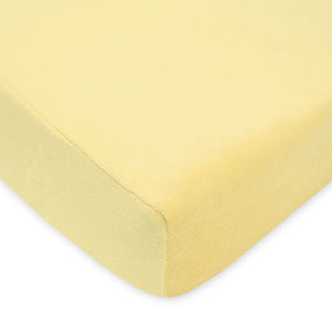 Brixy Supreme Jersey 100% Cotton Cradle Sheet