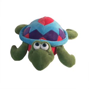 Funny Friends Turtle Mini Mobile (color may vary)