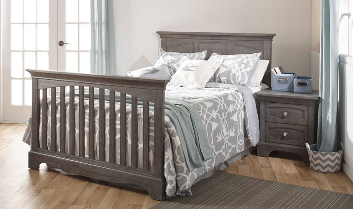 Pali Ragusa Full-Size Bed Rails