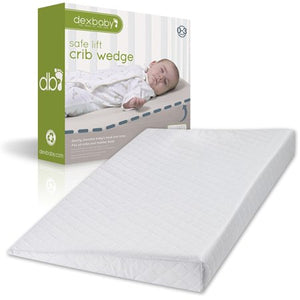 Dex Safe Lift Crib Wedge