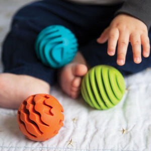 Fat Brain Toys Sensory Rollers