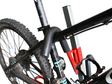 "Load image into Gallery viewer, 1-Bike ""Caravan Bike Rack"" – Non Tilting - GripSport Bike Rack and Bolt On Mount Kit"