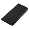 Anti-Radiation RFID Samsung Wallet Case (Black, Samsung Galaxay S9)