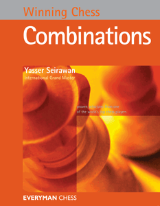 Winning Chess Combinations - front cover