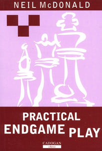 Practical Endgame Play front cover