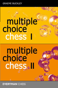 Multiple Choice Chess, Volumes 1 & 2