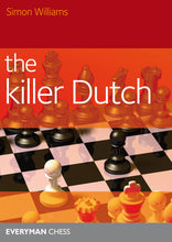 Load image into Gallery viewer, The Killer Dutch book cover
