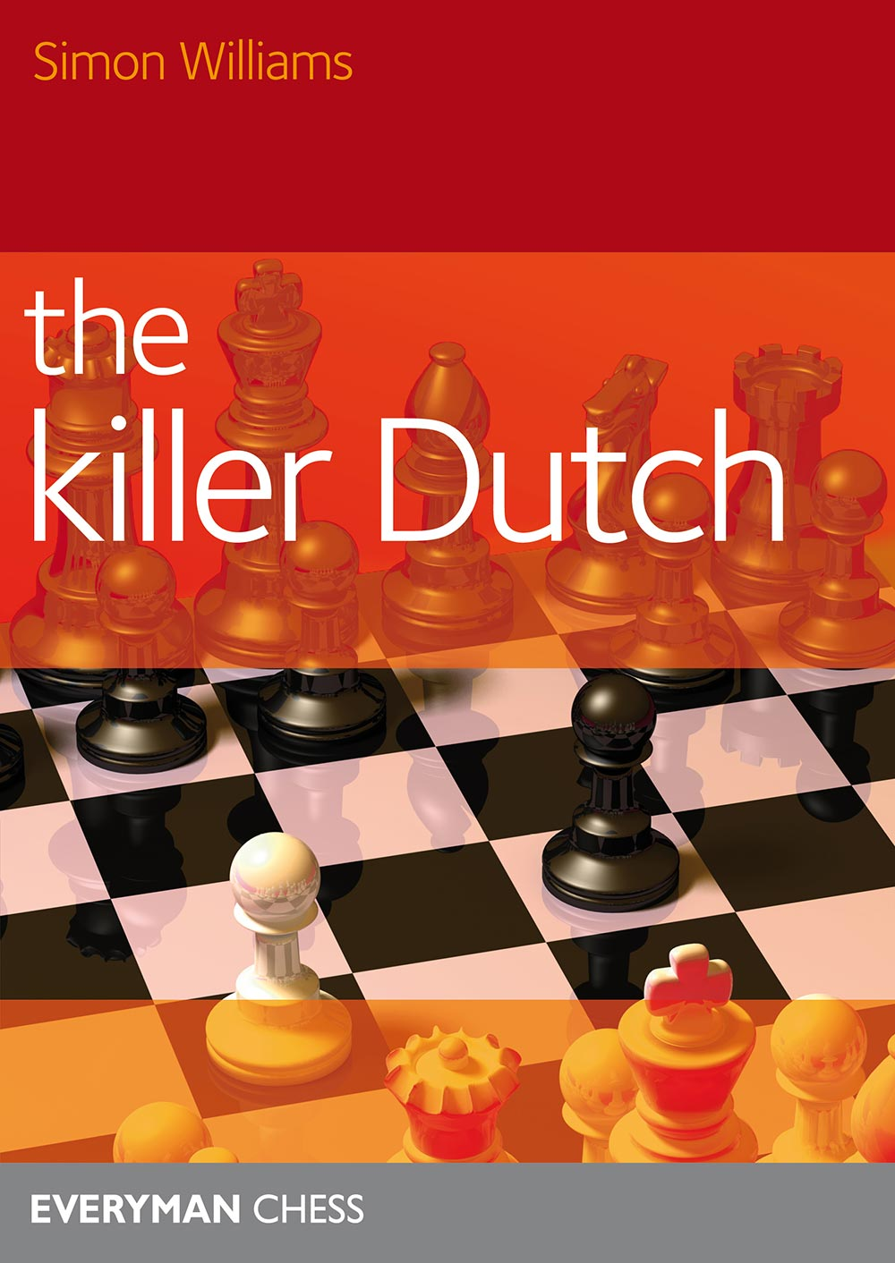 The Killer Dutch book cover