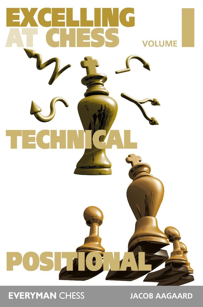 Excelling at Chess Volume 1: Technical and Positional Chess
