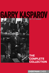 Garry Kasparov Compilation