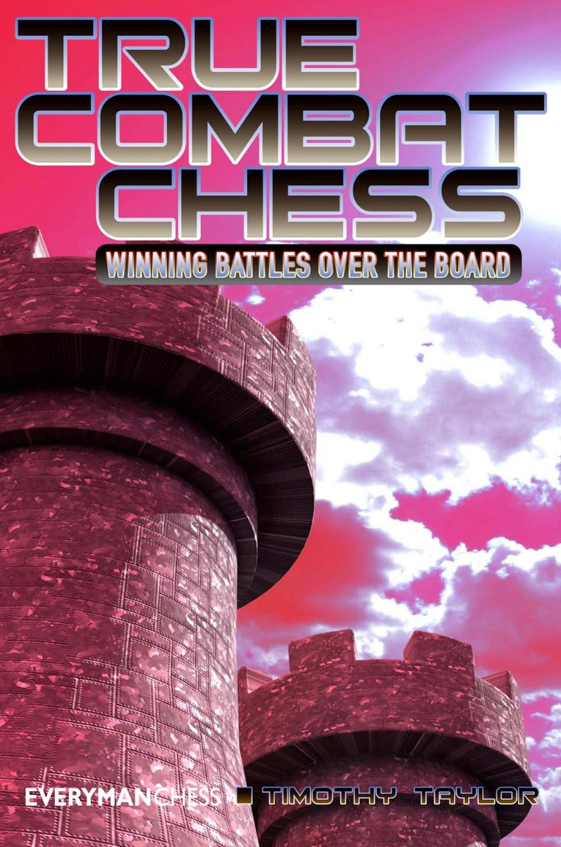True Combat Chess: Winning Battles over the Board