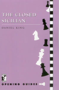 Closed Sicilian front cover