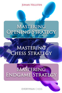 Mastering Chess Bundle front cover