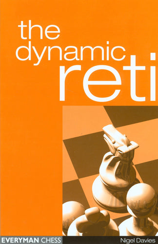 The Dynamic Reti front cover