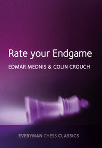Rate your Endgame front cover