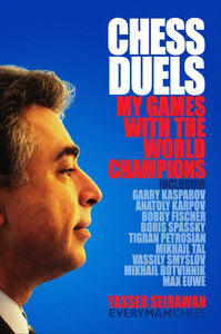 Chess Duels front cover