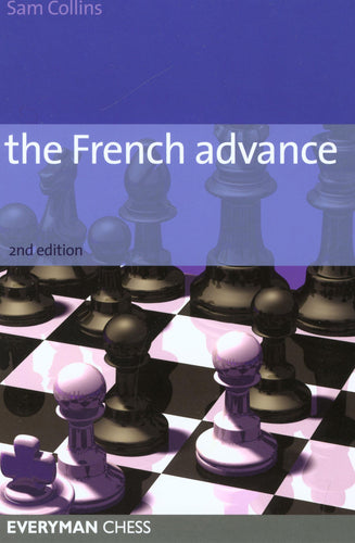 The French Advance front cover